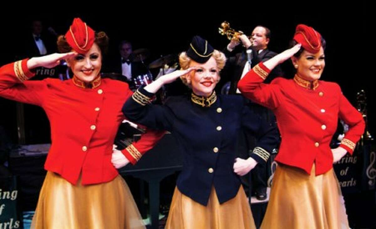 Get 'In the Mood' at The Palace