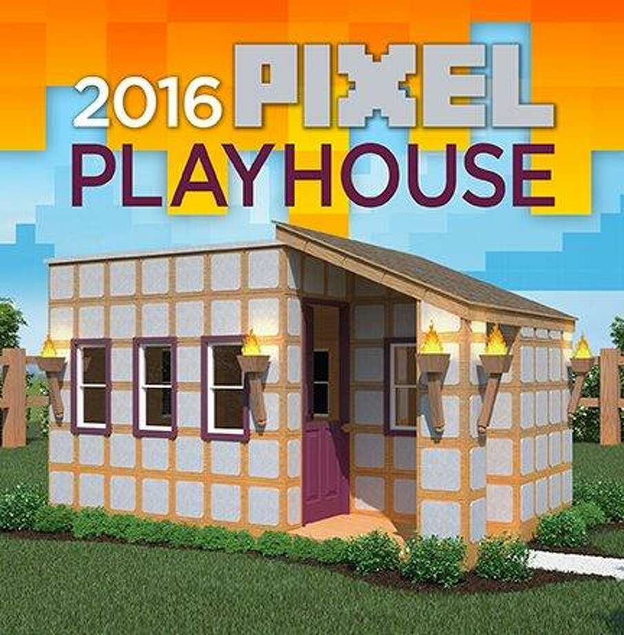 M/I Homes and HomeAid Houston, are showcasing the new version of Project Playhouse at Minute Maid Park.