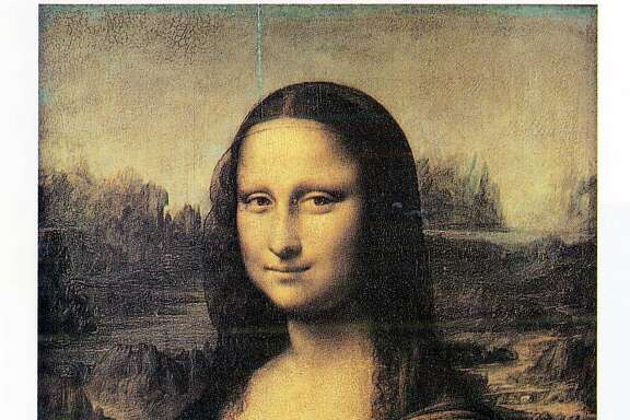 OSTLER2-C-27JAN00-MN-HO--MONA LISA by Leonardo Da Vinci, c. 1503-1505. Ran on: 09-28-2006 Laser technology has revealed some &quo;Mona Lisa&quo; secrets, but not all  the mystery of Leonardo Da Vinci's masterpiece has been solved. Ran on: 01-20-2007 Mona Lisa may have been Lisa Gherardini, the wife of a silk merchant.