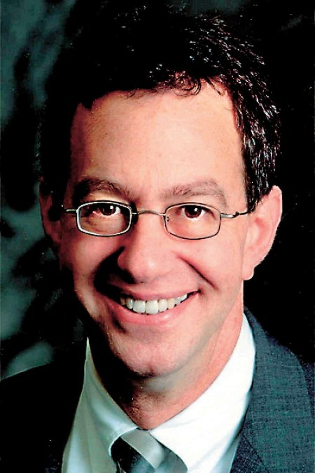 CEO of Norwalk Hospital resigns