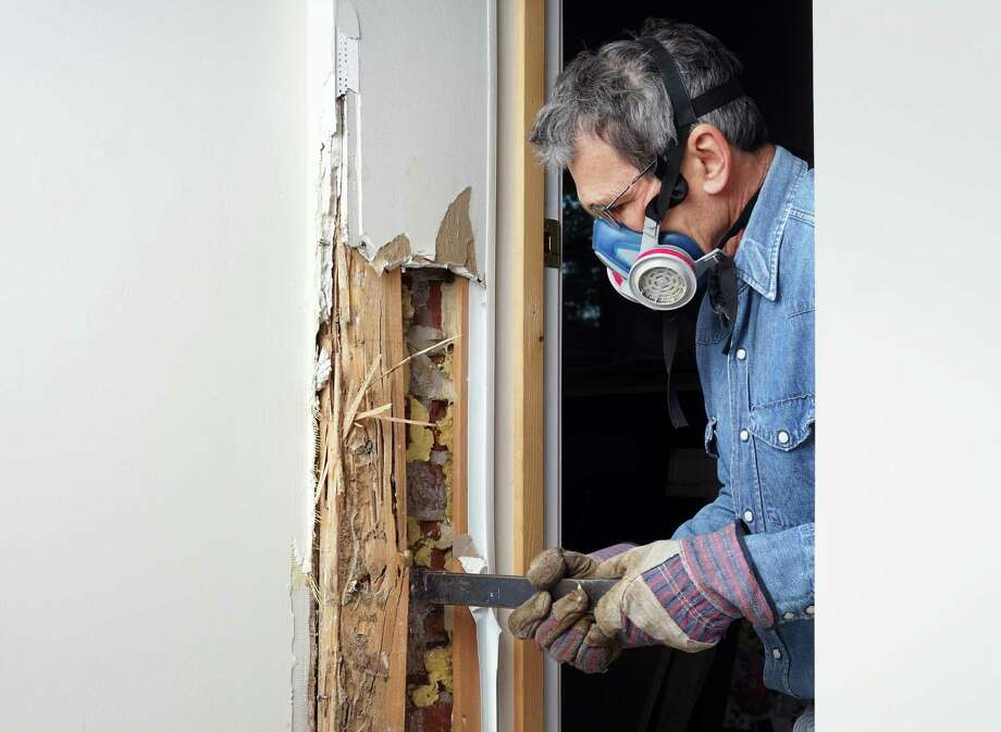 All of the trades are in demand, due to the extent of damage across Texas, which includes plumbing, drywall/Sheetrock techs, air conditioner repair or replacement, and electrical.