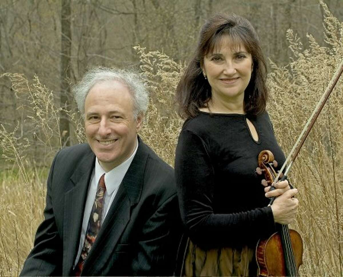 Candlelight Concerts to present Cooper, Kavafian