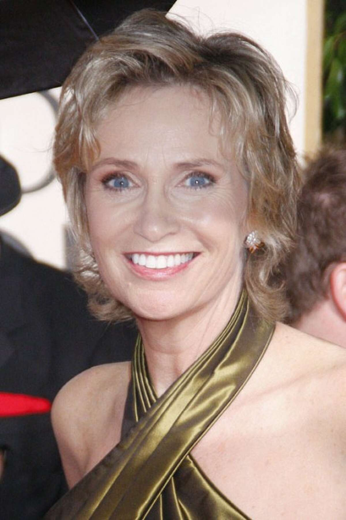 Jane Lynch. ENW photo