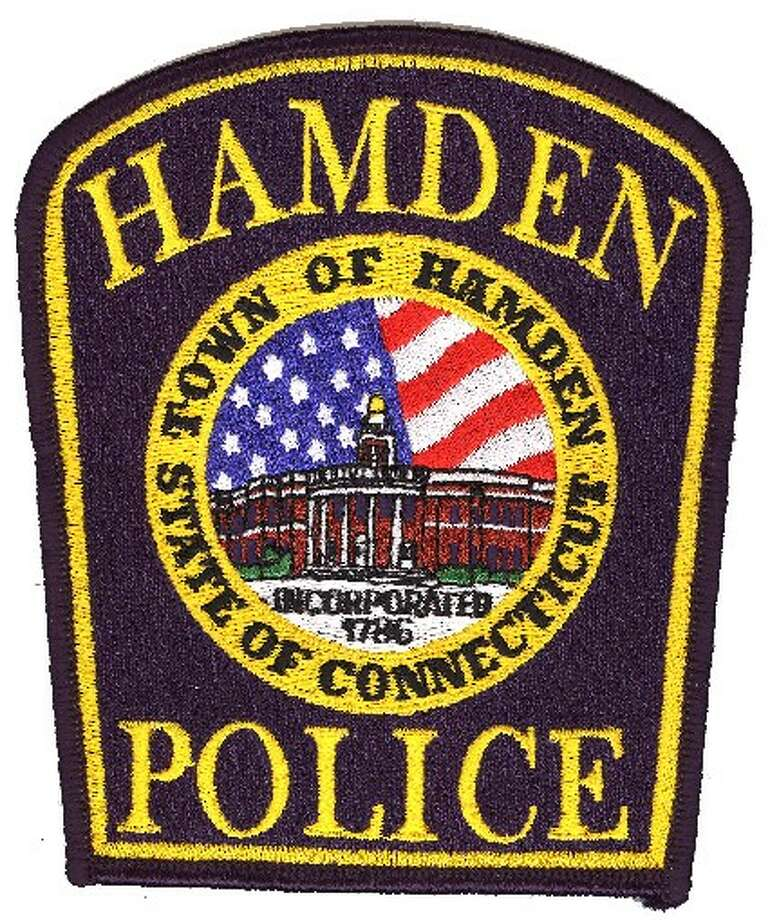 Hamden Police Photo: / Contributed