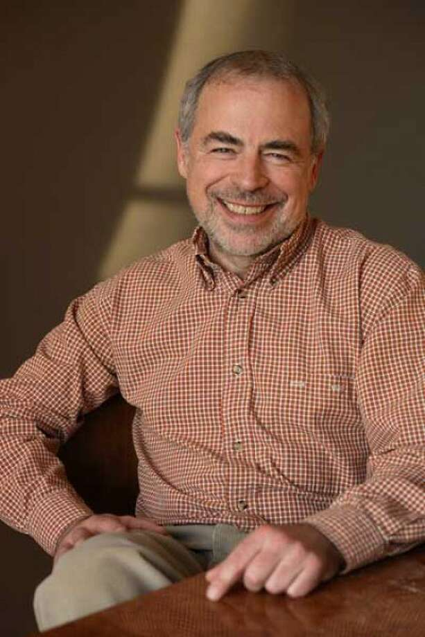 Pulitzer Prize-winning author Richard Russo will be at Wilton Library on Sunday. (contributed photo)
