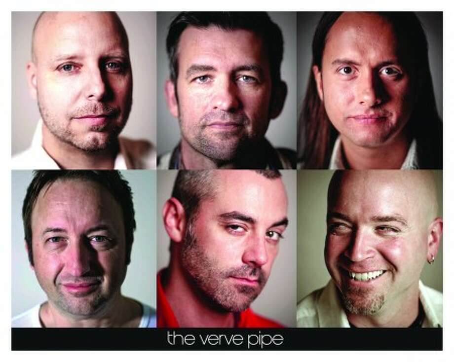 Verve Pipe targets audience much younger than 'Freshmen'