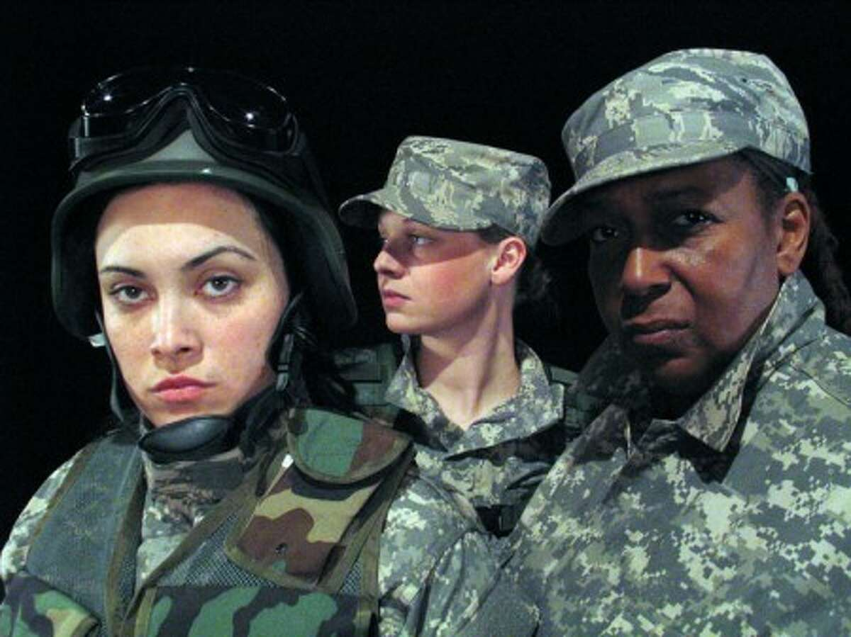 'Lonely Soldiers' make themselves heard in Wilton