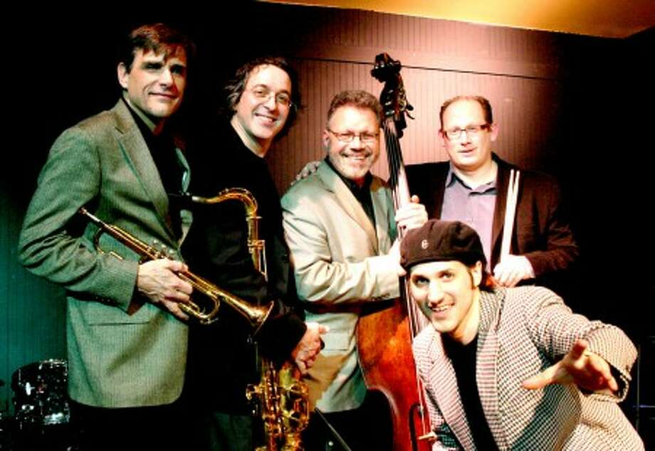 Chris Coogan concert to infuse holidays with jazz