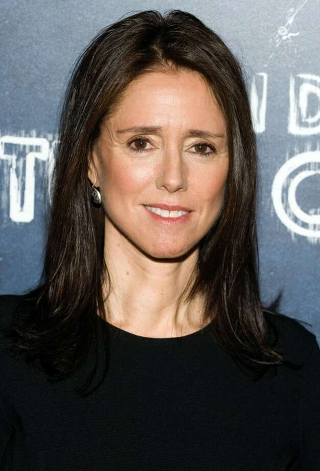 "FILE - In this Sept. 10, 2010 file photo, Julie Taymor, director of the musical ""Spider-Man Turn Off The Dark,"" is photographed in New York after appearing on ABC''s ""Good Morning America."" The troubled Broadway show was plagued by its fourth accident Monday, Dec 20, 2010, when an actor performing an aerial stunt fell about 30 feet. Firefighters were called to the Foxwoods Theatre after the 31-year-old actor fell near the end of the latest preview performance. He was taken to Bellevue Hospital with minor injuries, police said. (AP Photo/Charles Sykes, File)"