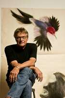 """Terry Allen says his """"Juárez"""" was """"fraught with all kinds of odd things."""""""