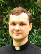 Evan McClanahan is the pastor of First Evangelical Lutheran Church in Houston.