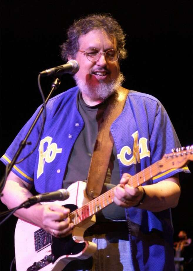 Local fans are in for a real treat this weekend when the Dave Bromberg Quartet appears in concert at 8 p.m. Friday at Fairfield University
