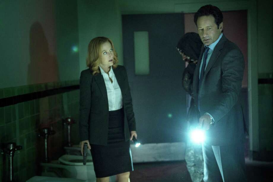 More 'X-Files' episodes could be on the way