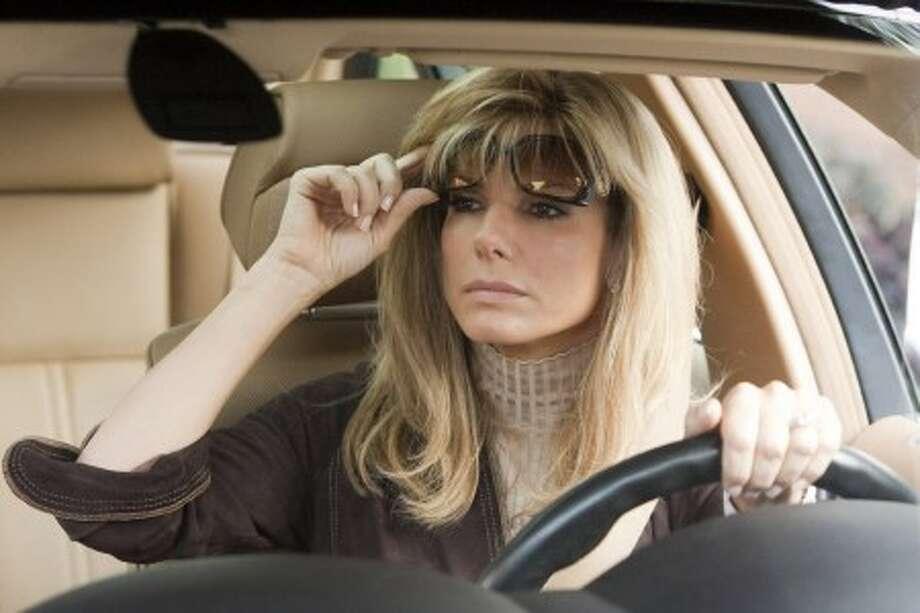 SANDRA BULLOCK as Leigh Anne Tuohy in Alcon Entertainment
