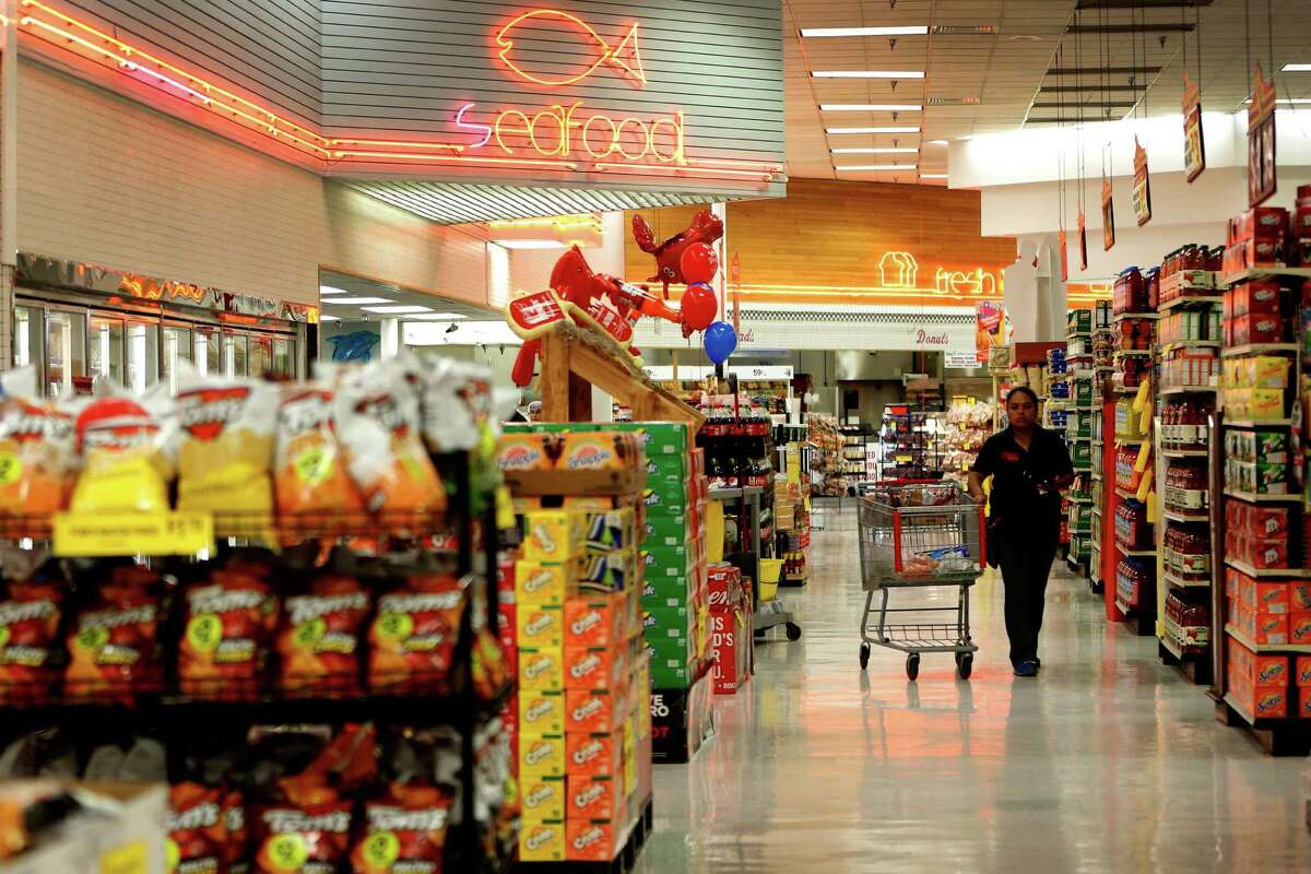 No. 10: New owner has a vision for grocery chain - HoustonChronicle.com