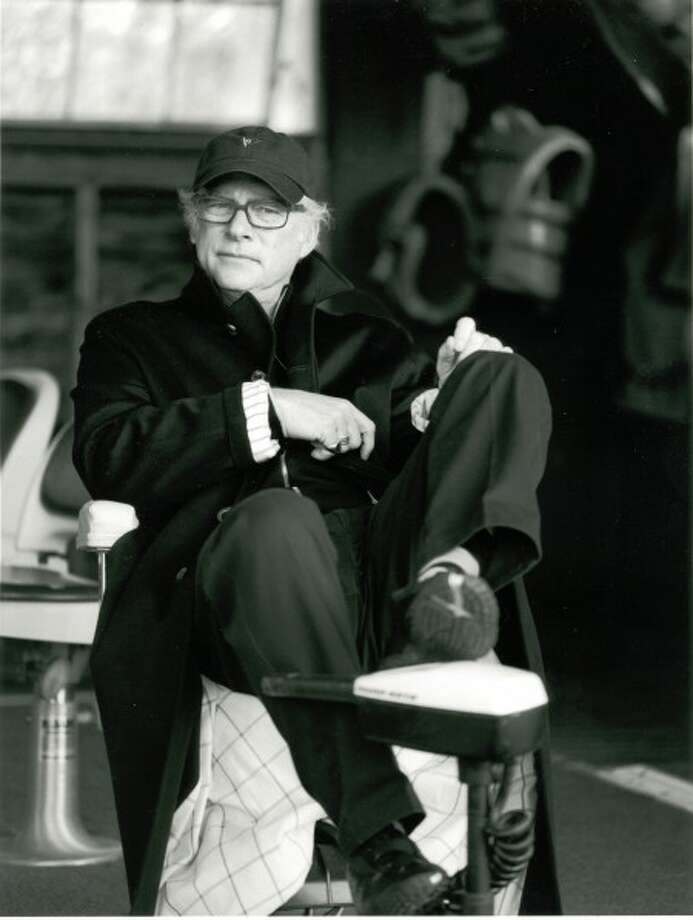 "Director Barry Levinson will be brining the film ""Poliwood"" to The Ridgefield Playhouse on Jan. 29 and staying for a Q&A after the screening. (Contributed photo)"