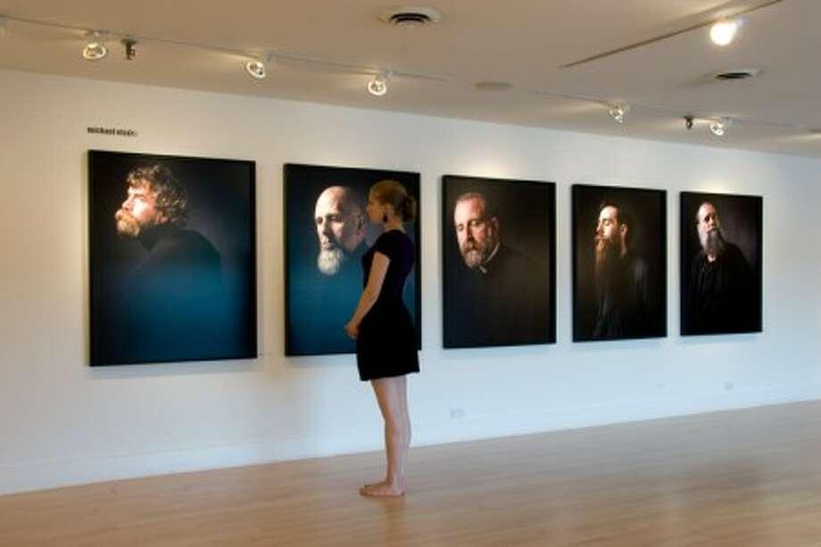 Photographer Michael Elsden