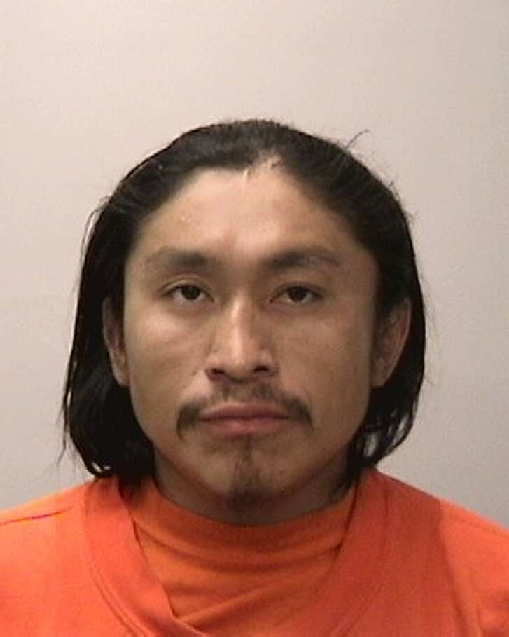 Jose Poot, 27, of San Francisco was arrested Tuesday, June 14, 2016, on suspicion of murder.