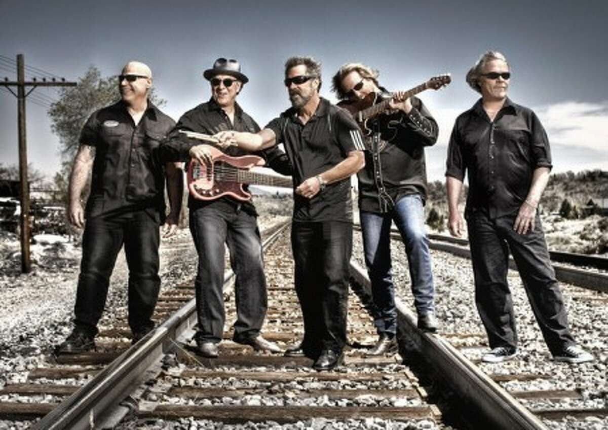 Creedence Clearwater Revisited will be at Ridgefield Playhouse on July 21 at 8 p.m. (Contributed photo)