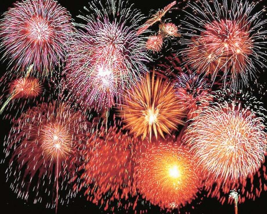 Town readies for July 4 festivities