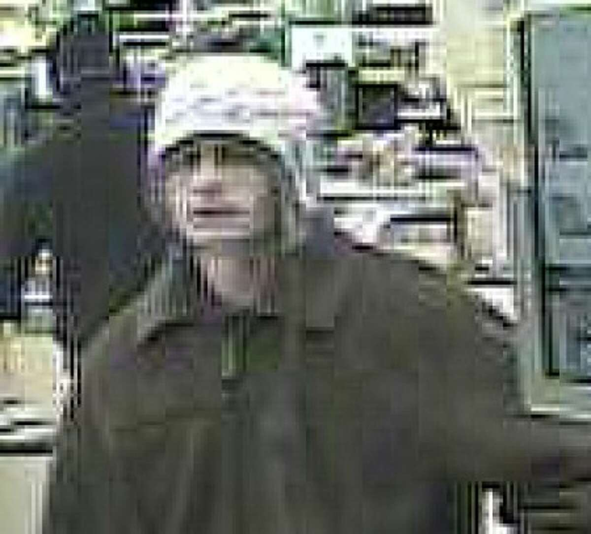 Police search for suspect in Stop & Shop theft