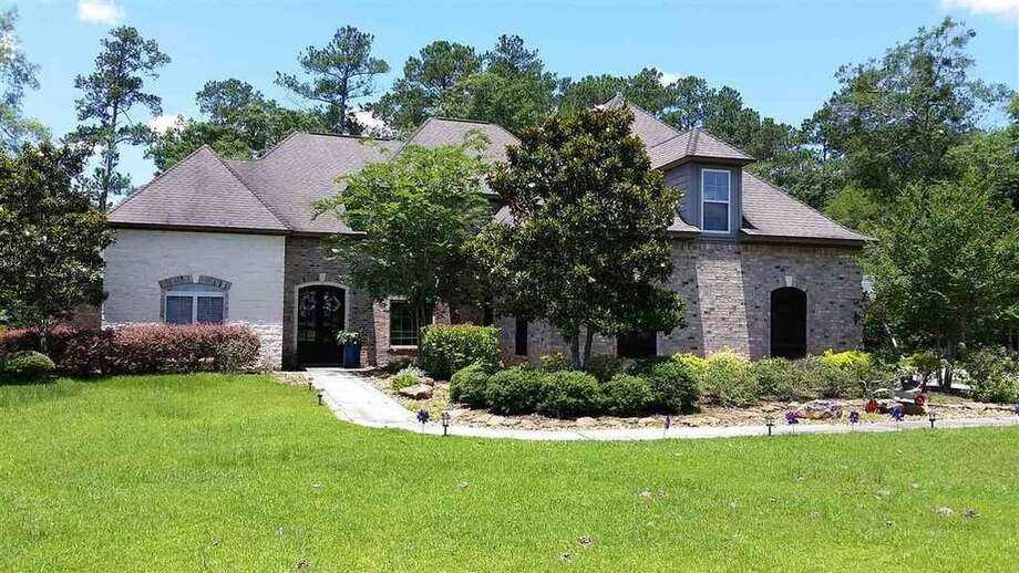 145 Glenshire St., Lumberton, Texas 77657 $479,900. 4 bedrooms; 3 full, 1 half bathrooms. 4,072 sq. ft., 1.04 acres Photo: Realtor.com