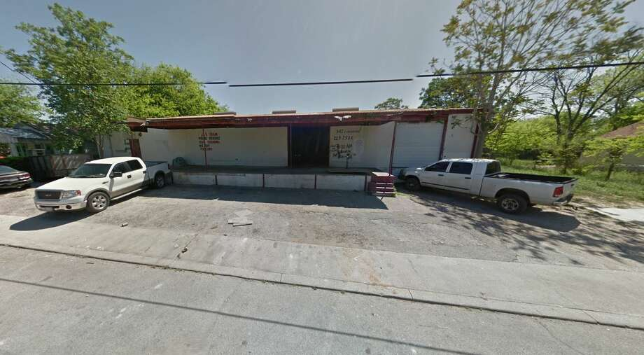 San Antonio Brewing Co. plans to open the doors on a 7,000-square-foot microbrewery and pub in Southtown in October. The San Antonio Zoning Commission will vote whether to rezone the property, formerly a storage warehouse that supplied foam rubber, at 302 E. La Chappelle for alcohol production and food sales on July 5. Photo: Fechter, Joshua I / Screenshot Via Google Maps