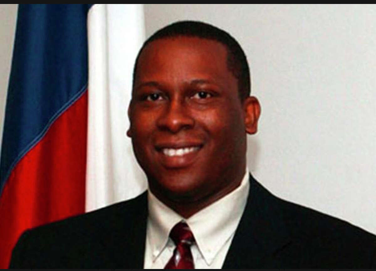 Charles Smith was appointed by Governor Greg Abbott to run Texas Health and Human Services Commission, which oversees programs such as Medicaid, foster care and state-supported living centers.