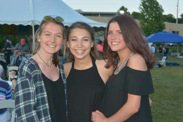 The annual Fairfield County Irish Festival was held on June 17, 18 and 19, 2016 at Fairfield University. Festival goers enjoyed traditional Irish music and dance, football, shopping and more. Were you SEEN?
