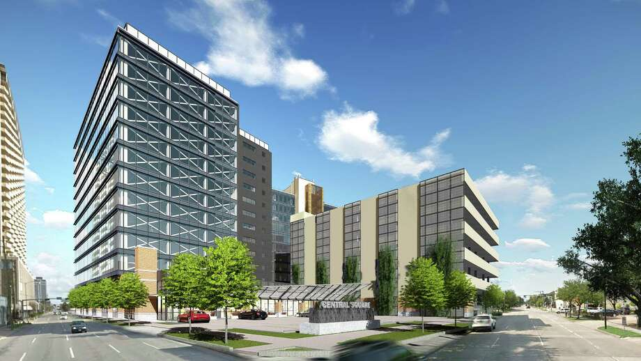 Powers Brown Architecture will move its offices to Central Square at 2100 Travis.