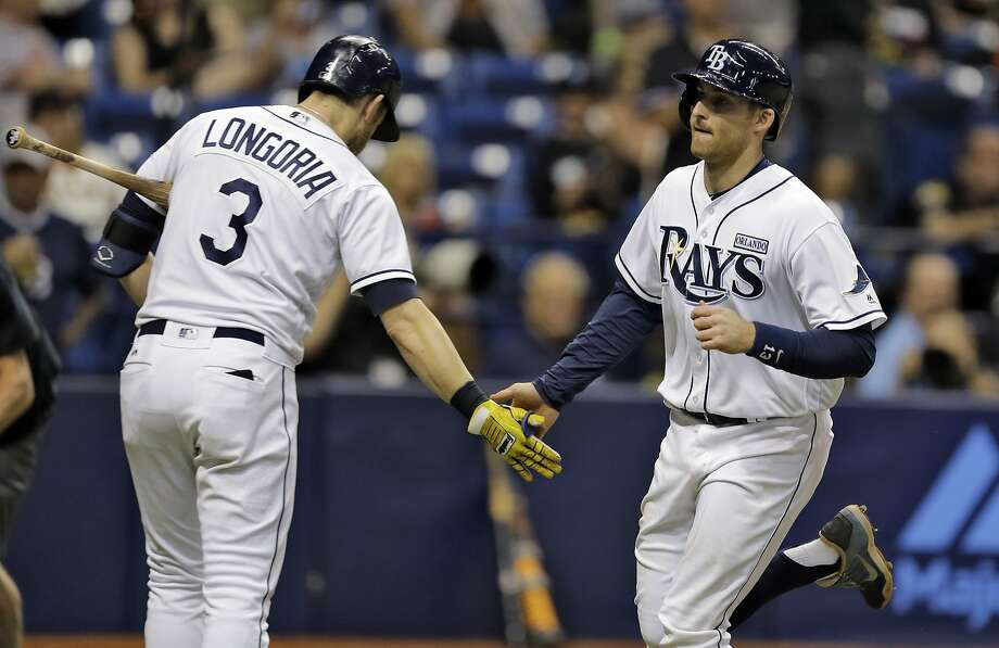 26. Tampa Bay Rays (31-43)Week 11 ranking: No. 21The Rays have lost 11 games in a row. Photo: Chris O'Meara, Associated Press