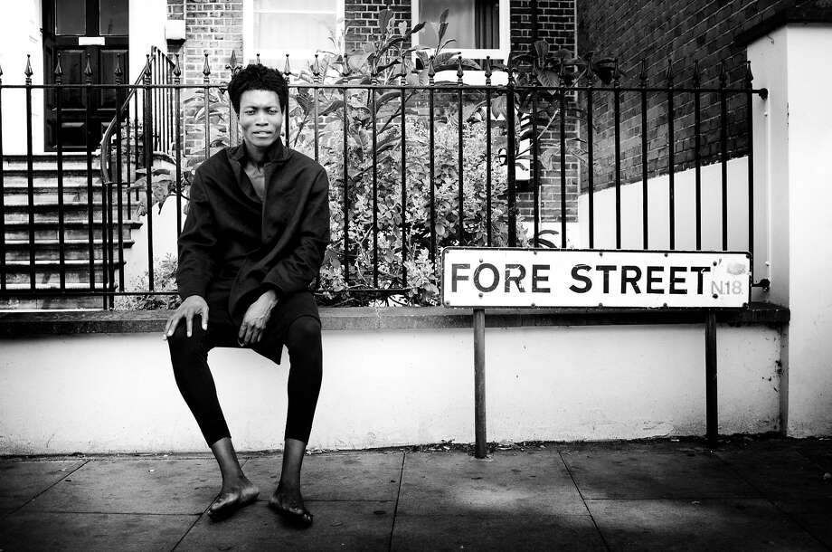 Benjamin Clementine is scheduled to perform�Wednesday, June 22 at the Great American Music Hall. Photo: Micky Clement