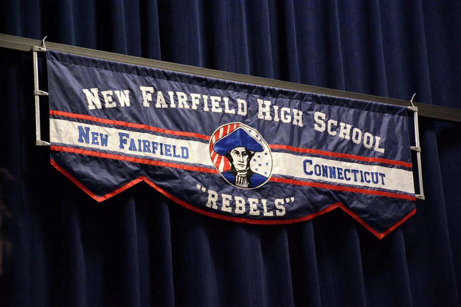 New Fairfield High School held their graduation ceremony on Saturday, June 18, 2016 at the O'Neill Center at Western Connecticut State University. Photo: Lisa Weir, For Hearst Connecticut Media / The News-Times Freelance