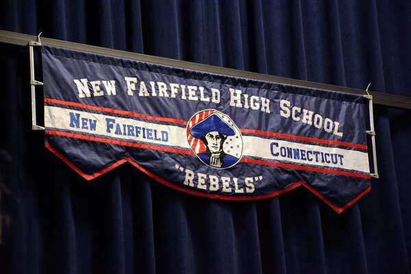 New Fairfield High School held their graduation ceremony on Saturday, June 18, 2016 at the O'Neill Center at Western Connecticut State University.