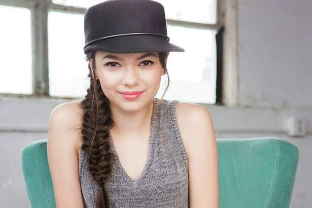 San Antonio native Nikki Hahn and her many looks for her varied roles in movies and TV. She stars in 'Adventures in Babysitting' on Disney Channel.