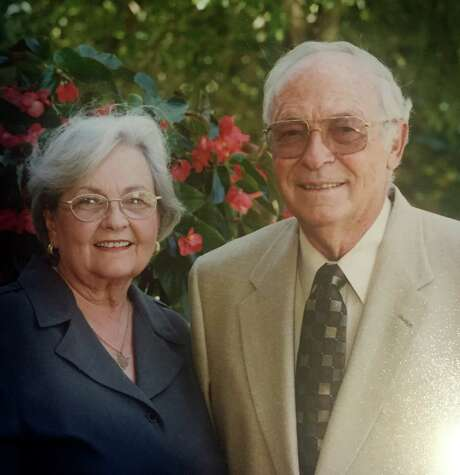 Nancy and Richard Culpepper were killed by a massive wave while vacationing Wednesday in Cabo San Lucas in Mexico. Photo: /Courtesy