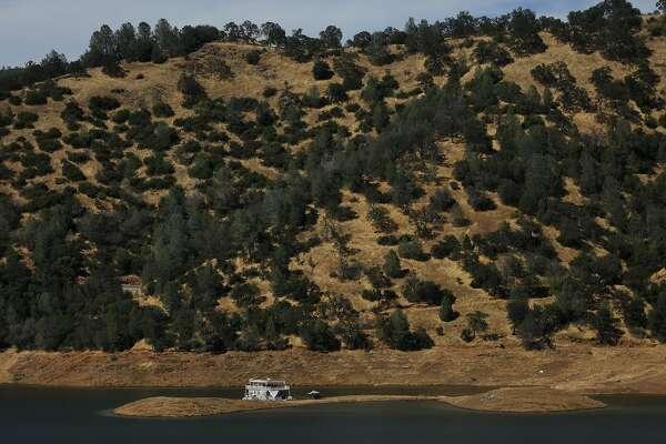 California drought bummer: Sierra water runoff coming up