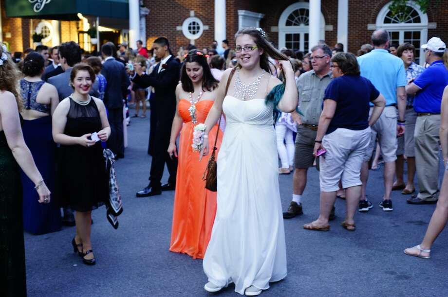 Were you Seen at the Ballston Spa High School Senior Prom at the Gideon Putnam in Saratoga Springs on Saturday, June 18, 2016? Photo: Kenneth Wright