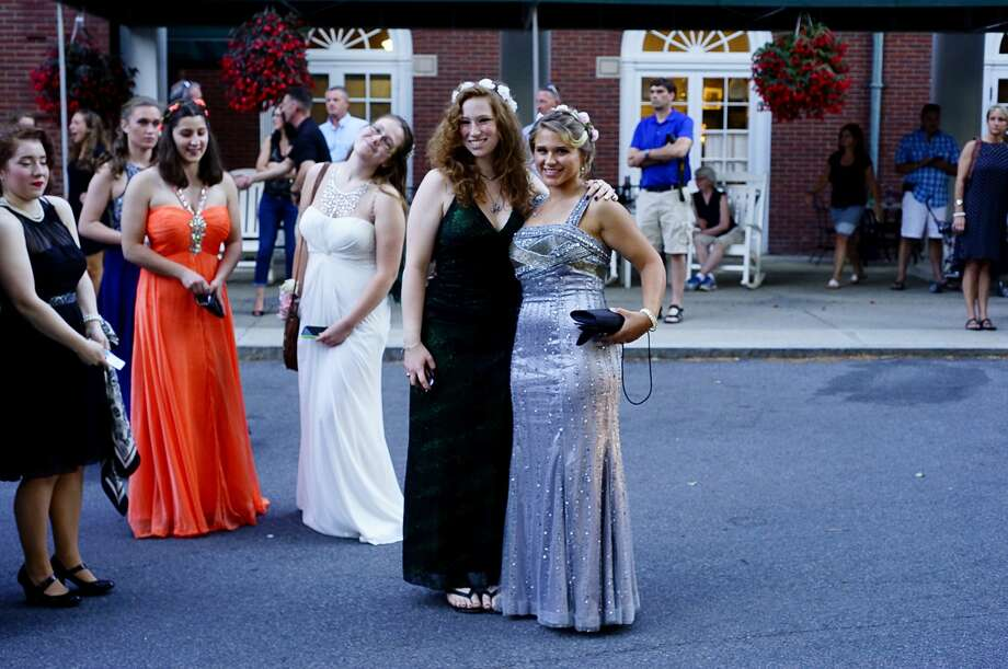 Were you Seen at theBallston Spa High School Senior Prom at the Gideon Putnam in Saratoga Springs on Saturday, June 18, 2016? Photo: Kenneth Wright