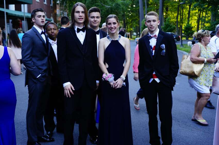 Were you Seen at the Ballston Spa High School Senior Prom at the Gideon Putnam in Saratoga Springs on Saturday, June 18, 2016?