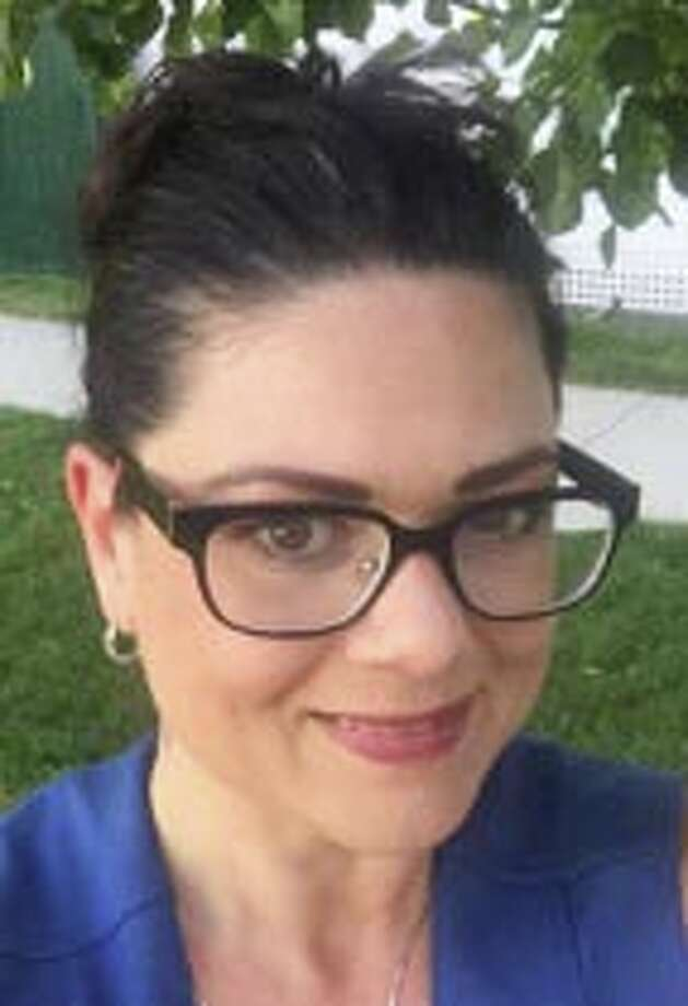 Amy Lynn DeNicola has been named the Greenwich school district's new preschool program coordinator. Photo: Contributed Photo