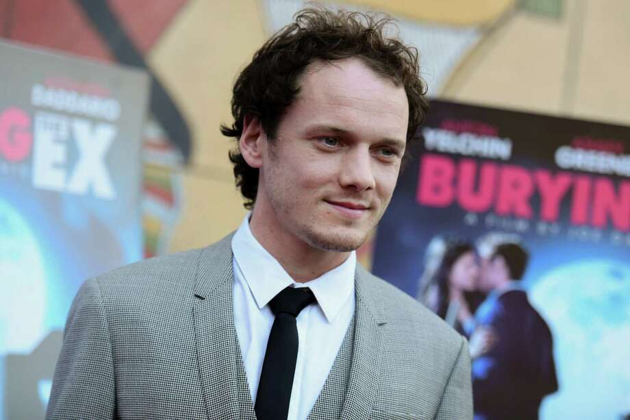"""Anton Yelchin, famous for his role of Chekov on """"Star Trek,"""" died after being pinned between his car and a brick pillar in a freak accident in his driveway. He was 27.  Photo: Richard Shotwell, INVL / Invision"""