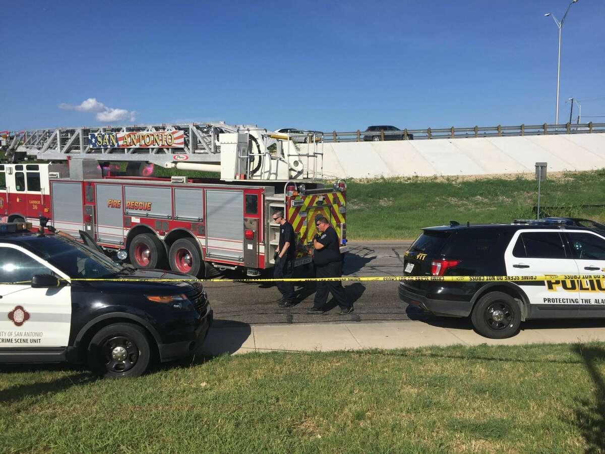 A shooting on the Southwest Side killed one man Sunday evening, June 19, 2016, near Ray Ellison Drive and Loop 410.