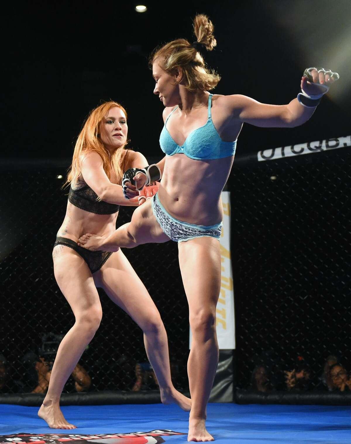 Fighters Jolene