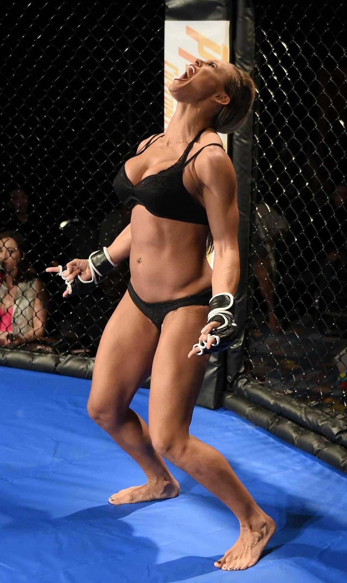 Fighter Lauren