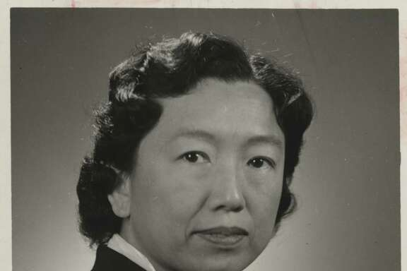 Katharine Hsu, MD authority on childhood tuberculosis.  obit.  Undated handout