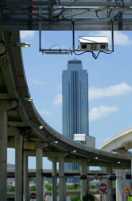 Local Toll Tags Going National Eventually Houston Chronicle