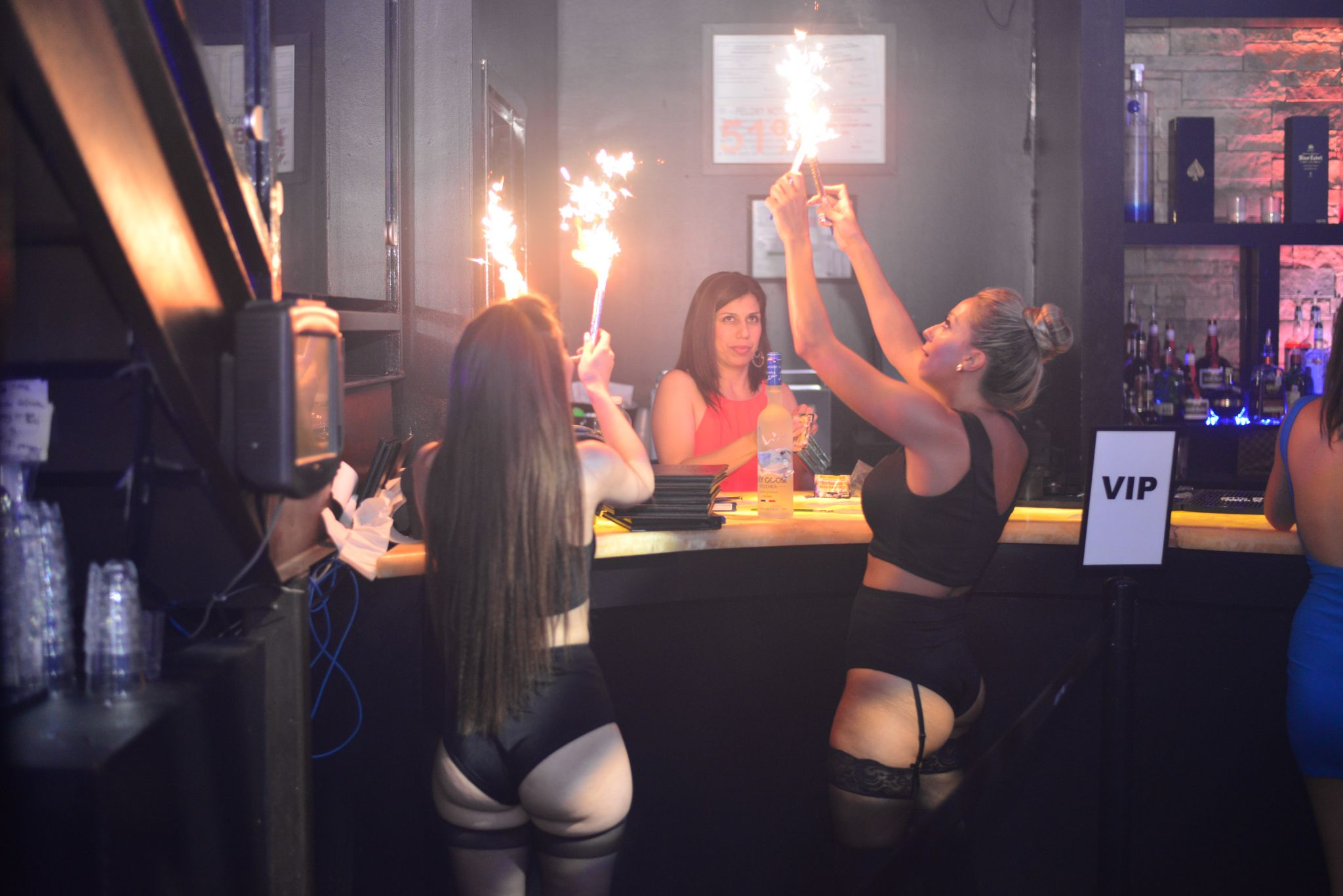 Live Ultra Lounge Reopens With A Hot Bang San Antonio