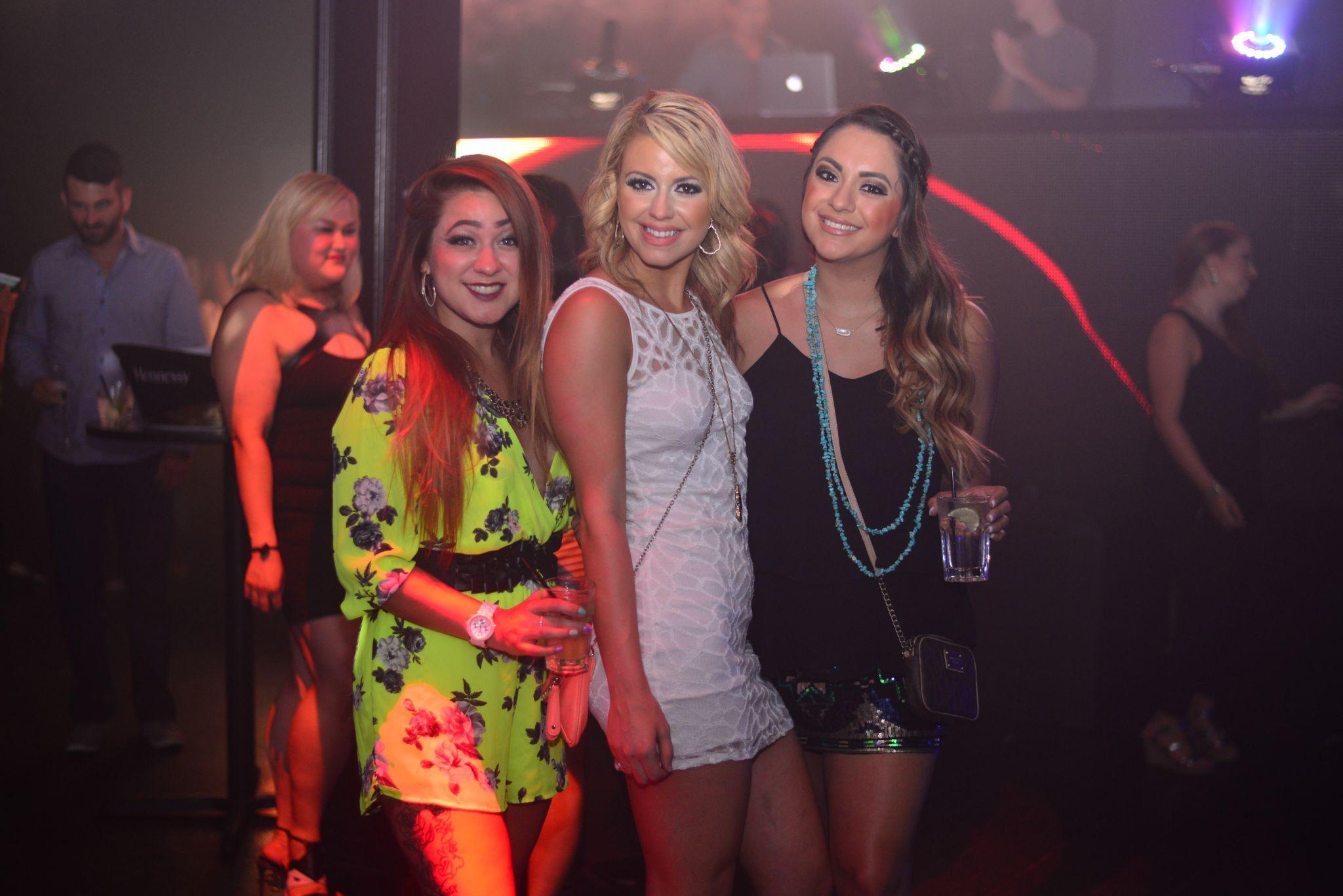 Photos Live Ultra Lounge Was Where San Antonio Partied