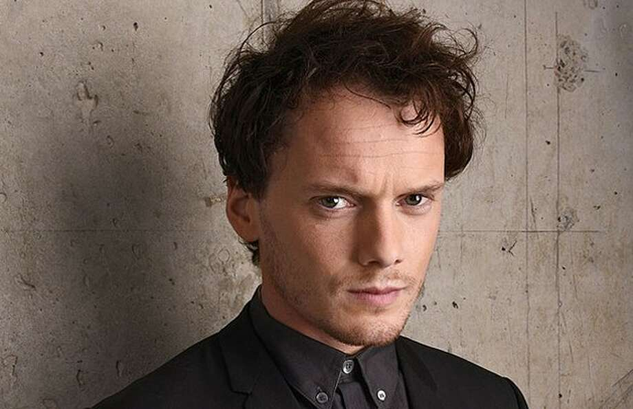 Marilyn manson zoe saldana honor anton yelchin on late actors image 1of1 bookmarktalkfo Images